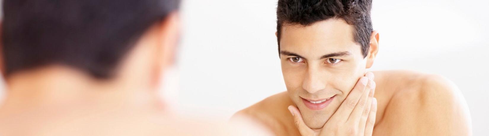 Догляд для чоловіків Крем універсальний чоловічий
