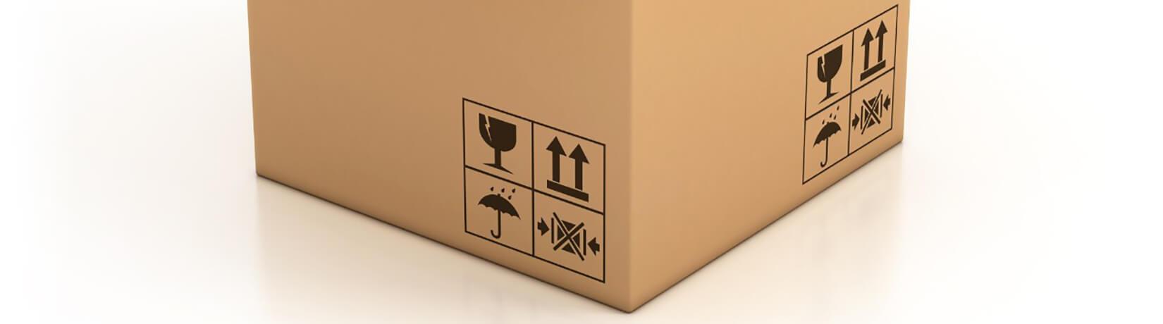 Значення маніпуляційних знаків на продукції Ameleda