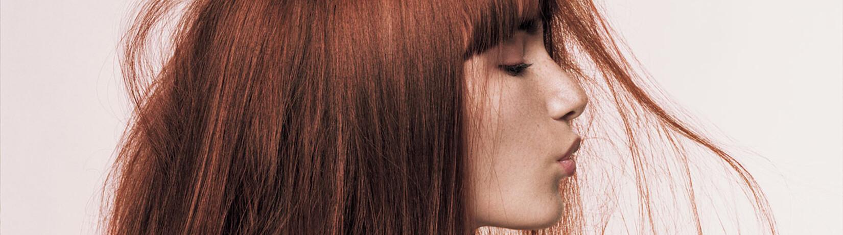 Что может стать причиной повреждения волос?